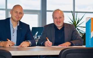 Erwin Siereveld nieuwe partner van CINX
