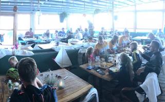 CINX-stranddag opnieuw een groot succes
