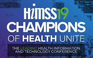CINX sponsort Holland House op HIMSS 2019