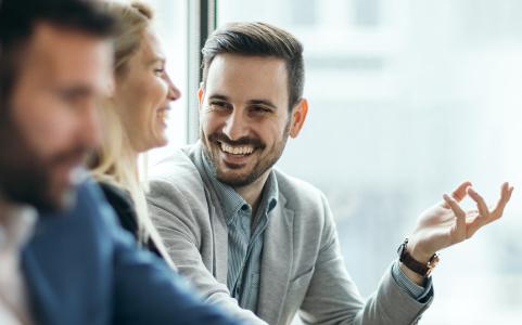 Ontdek hoe uw dienstverlening écht beter kan