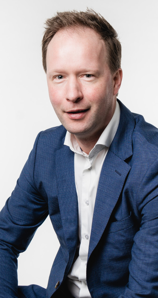 Bob Streefkerk