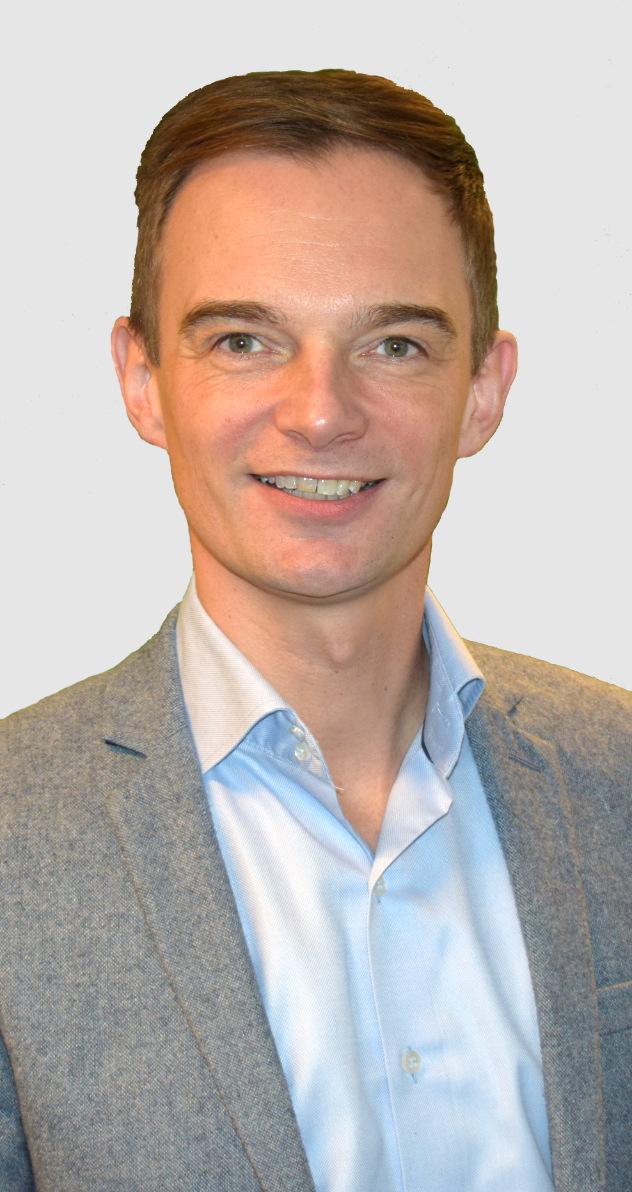 Ingmar Hallie