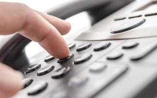 Herinrichting van telefonie-systemen in de zorg