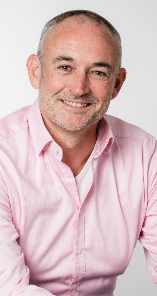 Chris Slijkhuis