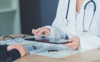 Succesvolle aanbesteding van vijf ziekenhuizen
