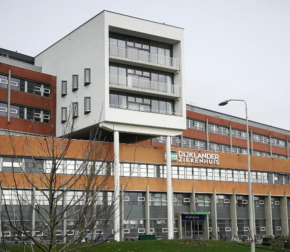 Dijklander Ziekenhuis