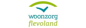 Logo Woonzorg Flevoland