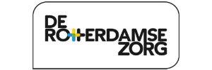 Logo Rotterdamse Zorg